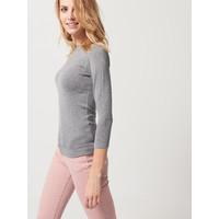 Mohito Dopasowany sweter QI313-90X