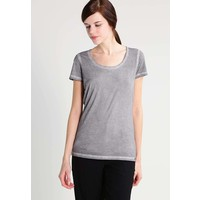 BOSS Orange TAHIRAS T-shirt basic grau BO121D05H