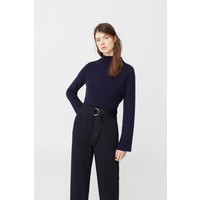 Mango Sweter Buttons 5931-SWD018