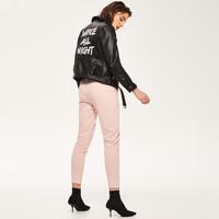Reserved Spodnie dresowe RC854-03X
