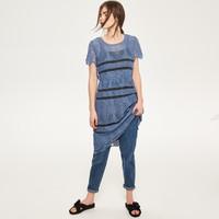 Reserved Koronkowa sukienka QV481-50X