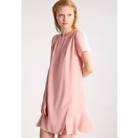 Calvin Klein Jeans DACIA Sukienka letnia pink C1821C01H