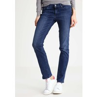 BOSS Orange Jeansy Straight leg blue denim BO121N01H