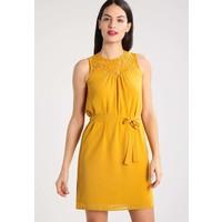 Anna Field Sukienka letnia dark yellow AN621CABS