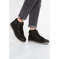 Palladium PALLABROUSE Ankle boot black/wild dove P1311N01N