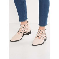 Eeight RHYSE Ankle boot nude EE311N007