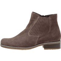 Gabor WIDE FIT Ankle boot antharzit GA111N0AL