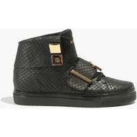Badura Sneakersy czarne Andrea 6296-69-1389-L