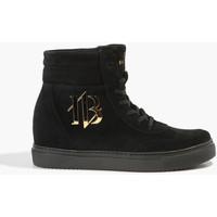 Badura Sneakersy czarne Andrea 6308-69-113-L