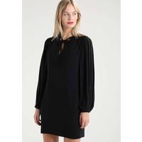 Sisley Sukienka letnia black 7SI21C06W