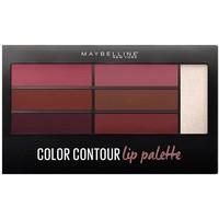 Maybelline paletka do makijażu ust Col Dram Lip Contour Palette Blushed Bomb 100-AKD07J