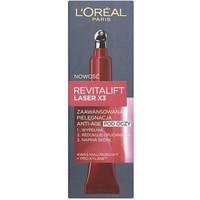L'Oréal Paris Krem pod oczy Revitalift Laser X3 15ml 100-AKD06N