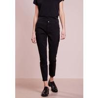 BOSS CASUAL SABAIKY Spodnie materiałowe black BO121A04Z