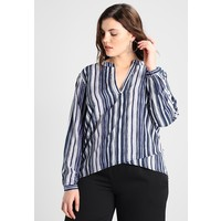 Zizzi OGRACE BLOUSE Tunika night sky Z1721E05G