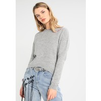 Topshop WE ARE THE FUTURE Sweter grey marl TP721I0EO