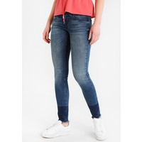 Tommy Jeans LOW RISE SKINNY SOPHIE Jeans Skinny Fit fargo dark blue TOB21N003
