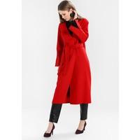 mint&berry Płaszcz wełniany /Płaszcz klasyczny chinese red M3221U003