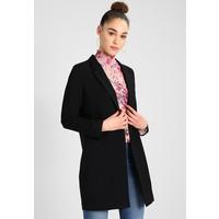 Gina Tricot NAIMA COAT Krótki płaszcz black GID21U006