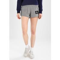 Calvin Klein Jeans TRUE ICON TRACK Spodnie treningowe light grey heather C1821S00A