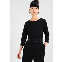 b.young TEMPEST Sweter black BY221I012