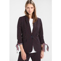 Ted Baker COLOUR BY NUMBERS STRIPED BLAZER Żakiet navy TE421G016