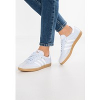 adidas Originals SAMBA EXCLUSIVE Sneakersy niskie aero blue/footwear white AD111A0JF