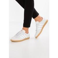 adidas Originals SAMBA EXCLUSIVE Tenisówki i Trampki grey one/footwear white AD111A0JF