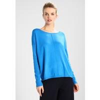 Aaiko VILLET VIS Sweter divine blue AA321I024