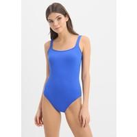 Polo Ralph Lauren MARTINIQUE TANK SHELF Kostium kąpielowy french blue PO281G001