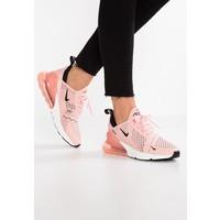 Nike Sportswear AIR MAX 270 Tenisówki i Trampki coral stardust/black/summit white NI111A084