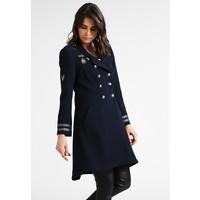 Cream ADELE Płaszcz wełniany /Płaszcz klasyczny royal navy blue CR221U000