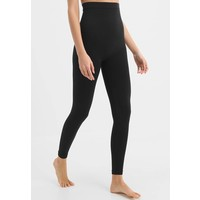 Spanx HIGH WAISTED LOOK AT ME Legginsy very black SX181F007