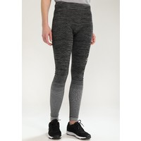ODLO MAIA Legginsy steel grey/black OD141E022