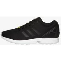 adidas Originals ZX FLUX Sneakersy niskie black AD112B05H