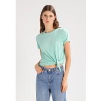 Pepe Jeans MARTA T-shirt z nadrukiem jade PE121D0B2