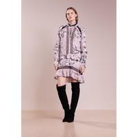 Just Cavalli Sukienka koszulowa blush JU621C07J