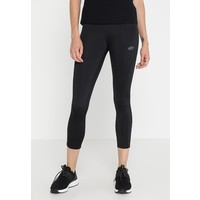 Lotto X-FIT CAPRIS Legginsy black 1LO41E00I