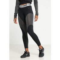 Nike Performance CHAMPAGNE Legginsy black N1241E0O4