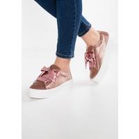 Ca'Shott Sneakersy niskie old rose CA211E002