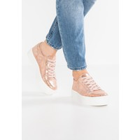 Kenneth Cole New York ABBEY Sneakersy niskie rose gold KC311E00B