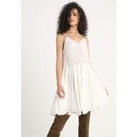 FESTIVAL YASSHORTY DRESS Sukienka letnia star white Y0121C0F4