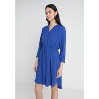 Selected Femme SLFDAMINA DRESS Sukienka koszulowa blue SE521C0HK