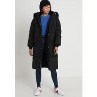 Urban Classics Płaszcz zimowy black UR621U006