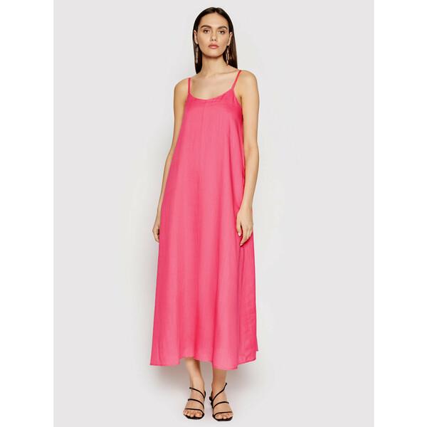 MAX&Co. Sukienka letnia Lorelei 62211321 Różowy Regular Fit