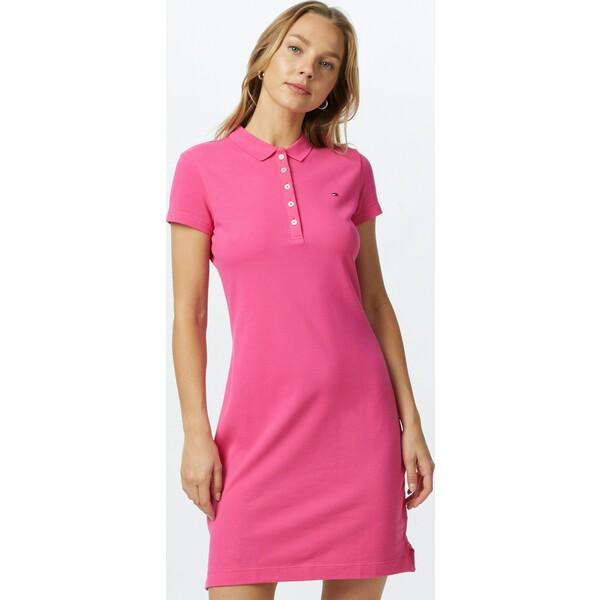 TOMMY HILFIGER Letnia sukienka THS7270008000001