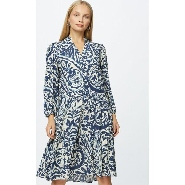 Esprit Collection Sukienka koszulowa ESC0987001000001