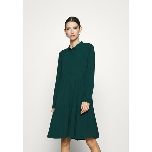 JDYPIPER DRESS Sukienka koszulowa ponderosa pine JY121C0FS