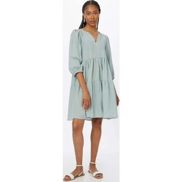 KAREN BY SIMONSEN Letnia sukienka 'Hamy' KBS0073001000001