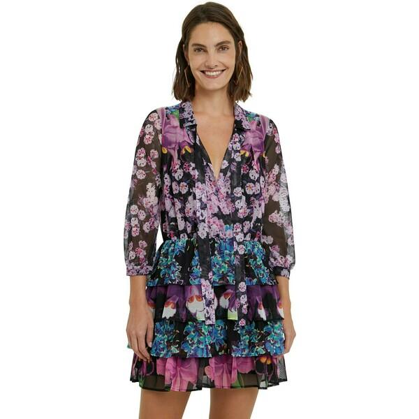 Desigual Sukienka 'OLIMPIA' DES1280001000004