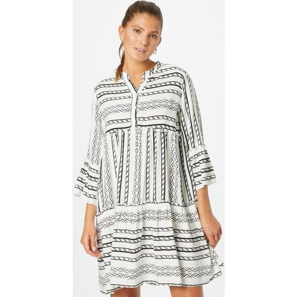 ZABAIONE Sukienka koszulowa 'Lisa' ZAB0440002000003